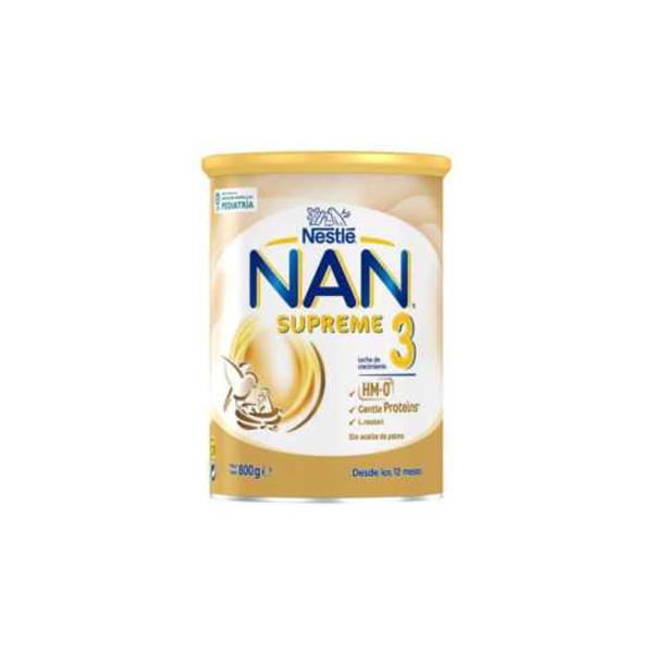 Nan Supreme +3