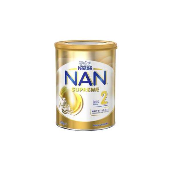 Nan Supreme +2