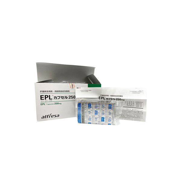 EPL 保肝臟 250