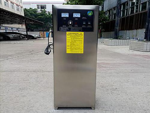 臭氧發生器