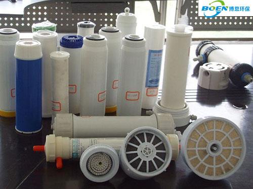 水處理用各種濾芯