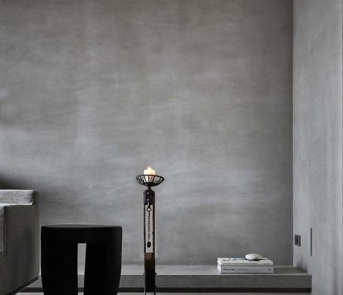 家装选择硅藻泥,墙面翻新不再难