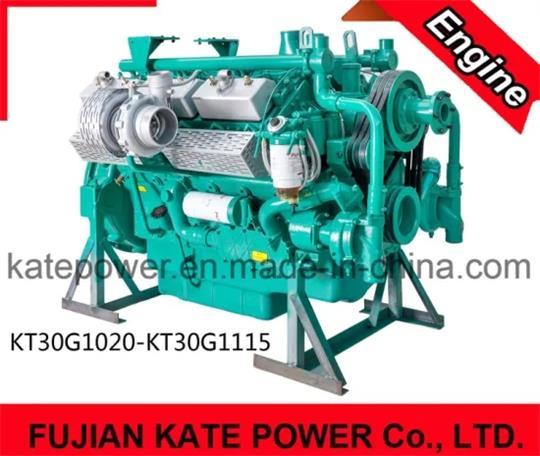 Fkt30g1020tld Kt30g Diesel Engine 1020HP
