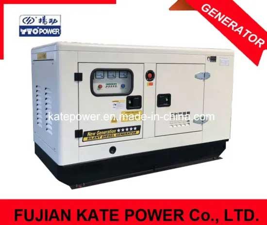 50Hz/60Hz 10kVA/8kw Open Silent Diesel Generator Lege Victory Sumec