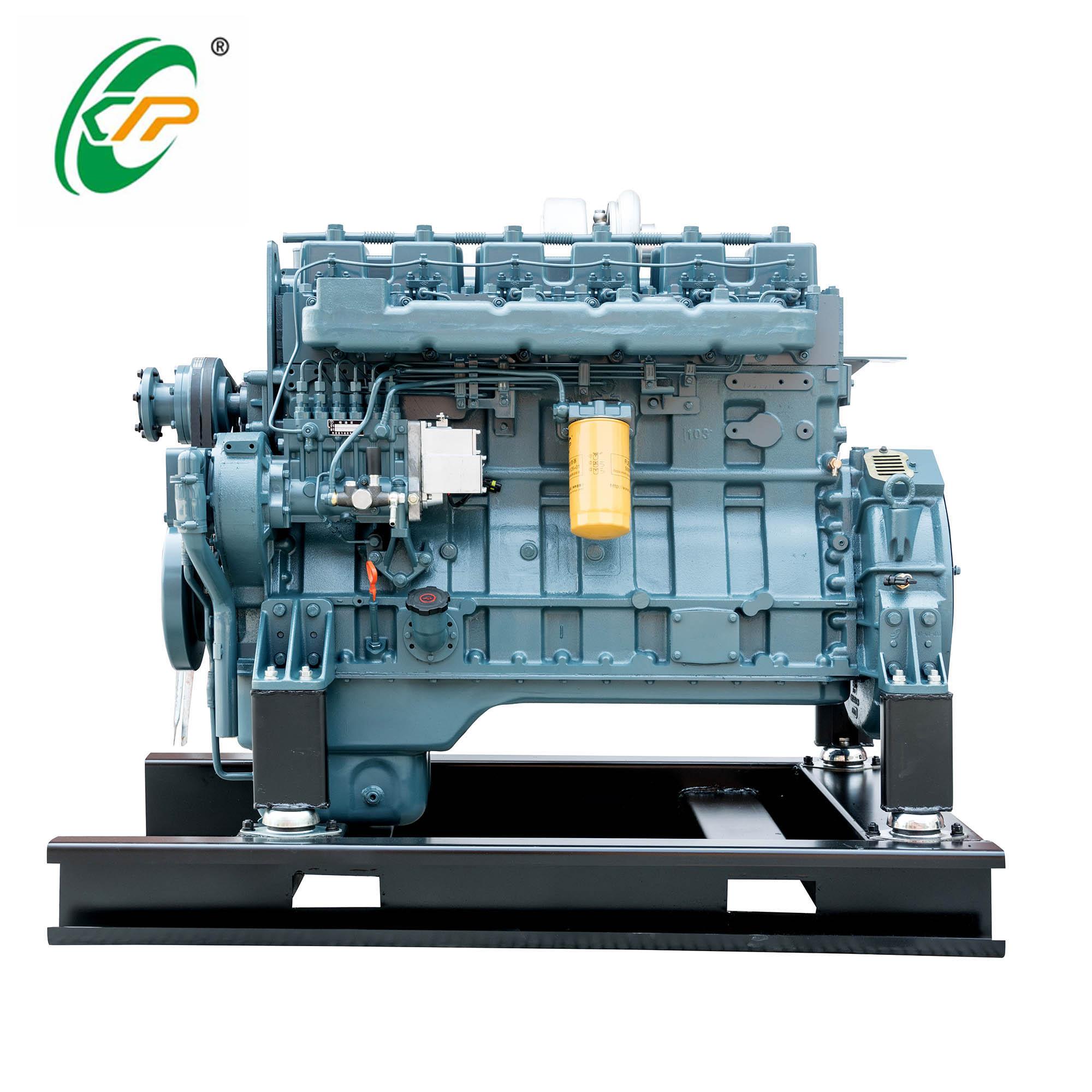 福建卡特柴油发动机
