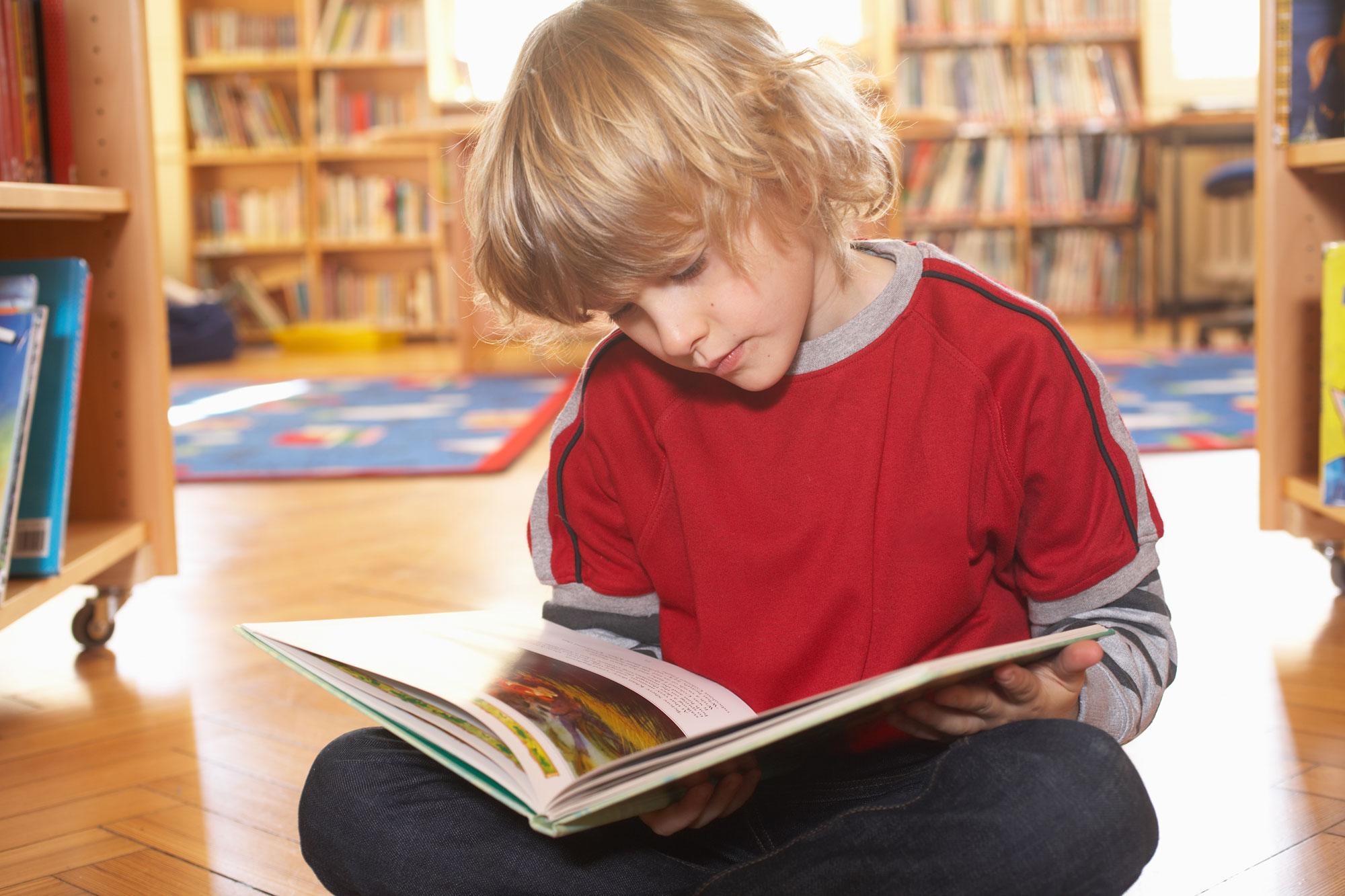 再不重视阅读,连试卷都做不完!
