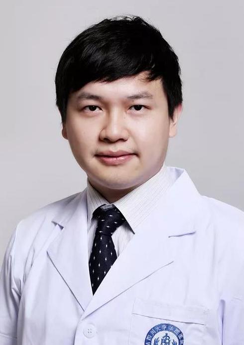 杨璐  华西专家