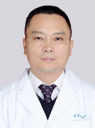 刘吉峰  华西专家