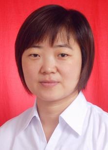 李晓艳 副主任医师  妇科产科主任兼病区主任 222