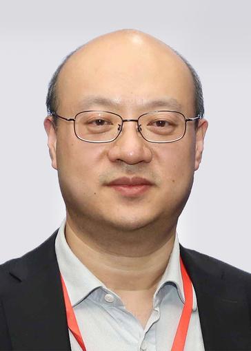 刘磊  华西专家