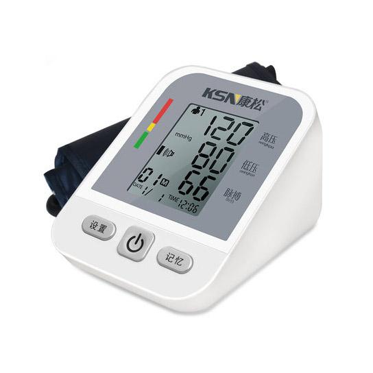 家用上臂式电子血压计6