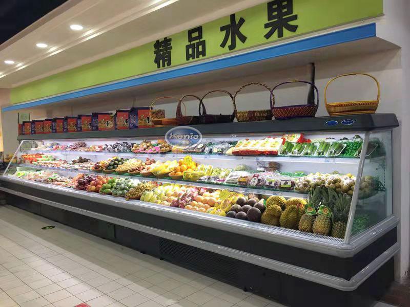 整机蔬果柜