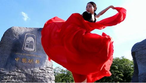 中国肇庆宣传片《让世界看见肇庆》盛大首发!