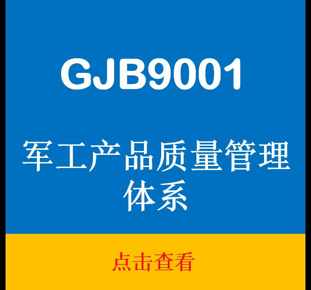GJB9001