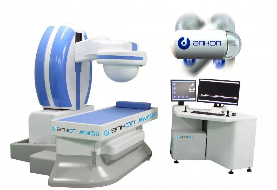 胶囊胃镜检测仪