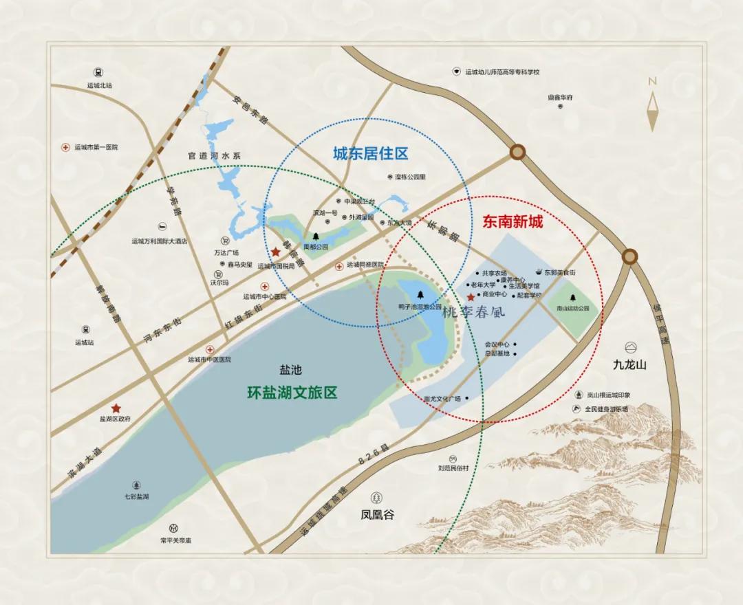4599元/㎡起,抢占城东价格洼地—蓝城一线湖景高层启动惠民团购