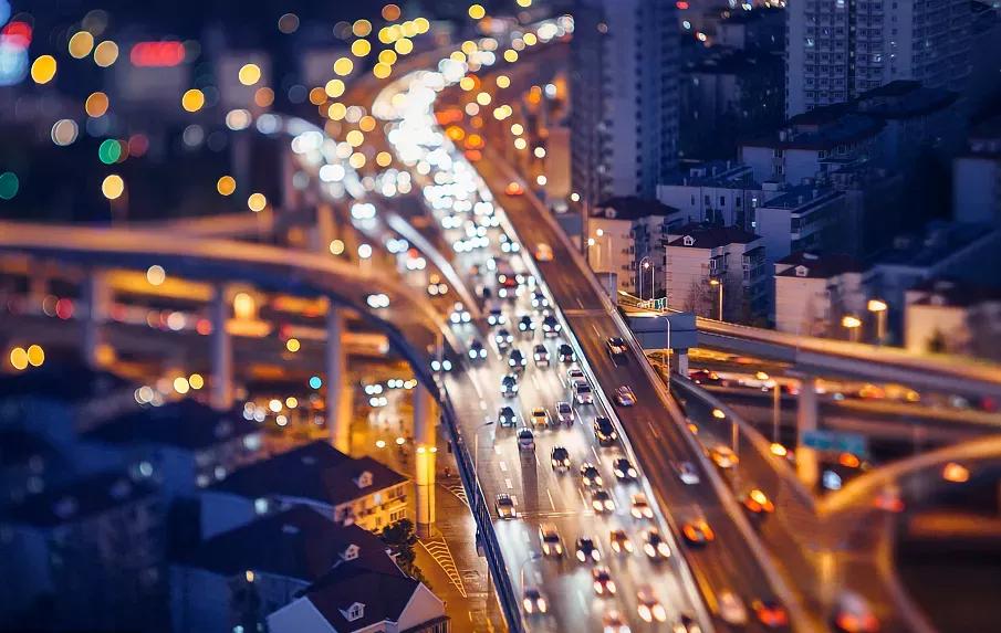 重磅! 城市发展加速度,运城这区域不容小觑