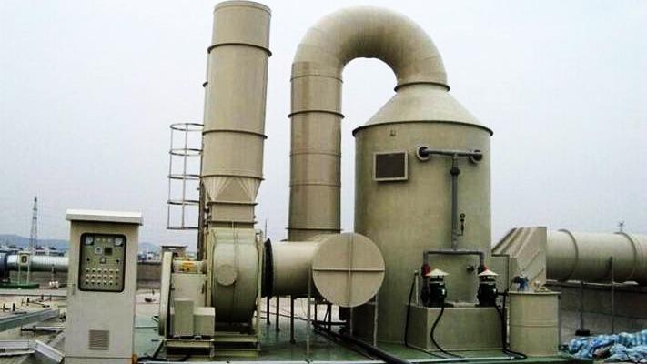 有机废气治理的工艺路线如何选择?设计要求有哪些?