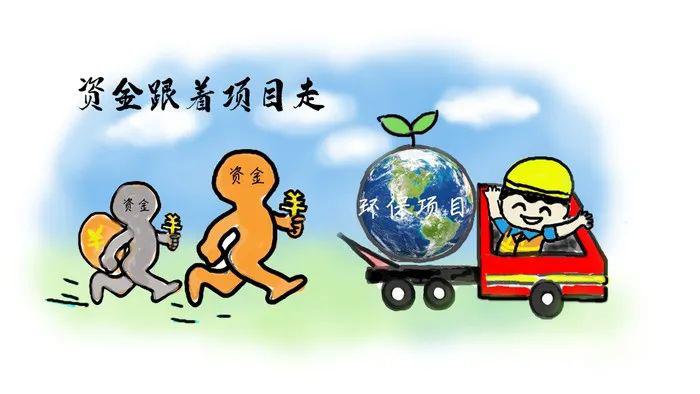 注意!VOCs治理等大气污染防治项目申请国家环保补贴,今年起需先入&qu...