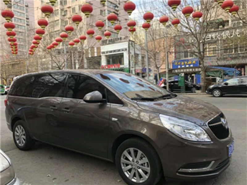 别克gl8 沈阳月租车