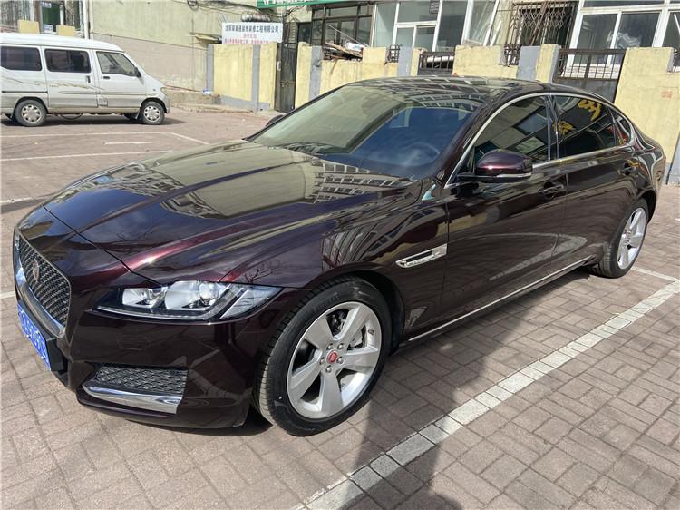 捷豹沈阳租车