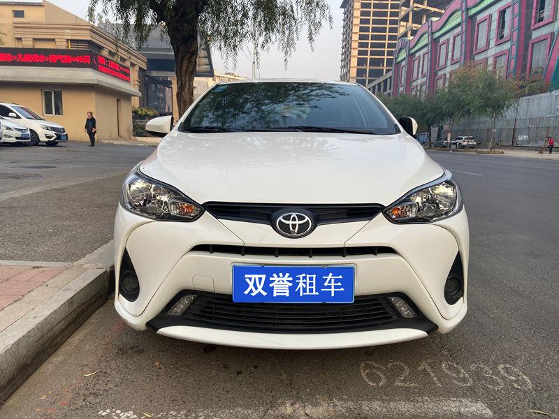 智享-沈阳租车公司