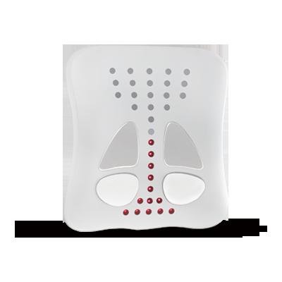 腰椎按摩器uLumb330