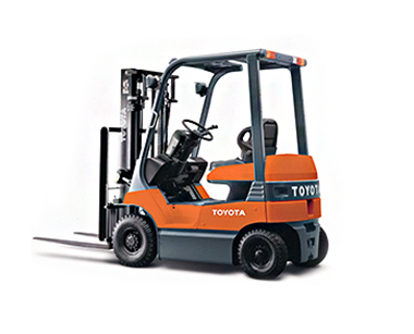 LIFTNG FORKLIFT NEW