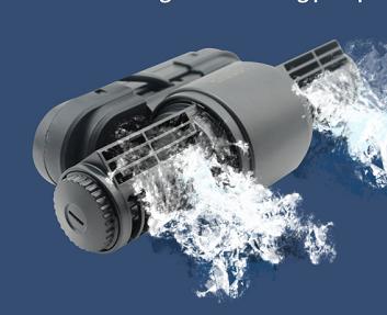 直流变频智能浪造泵