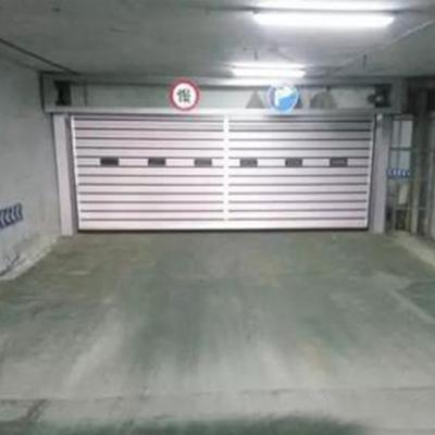 你知道车库门的特点有哪些吗?