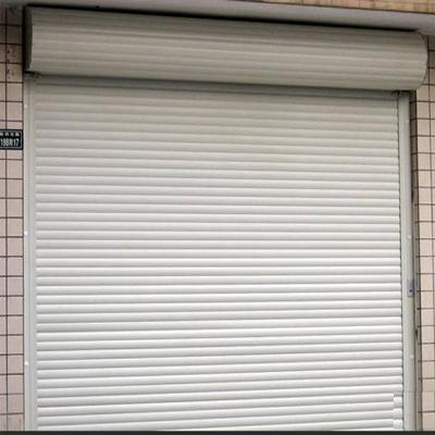 哪些地方可以安装卷帘门