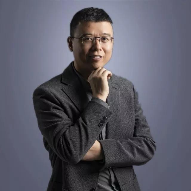 咨询师徐金永