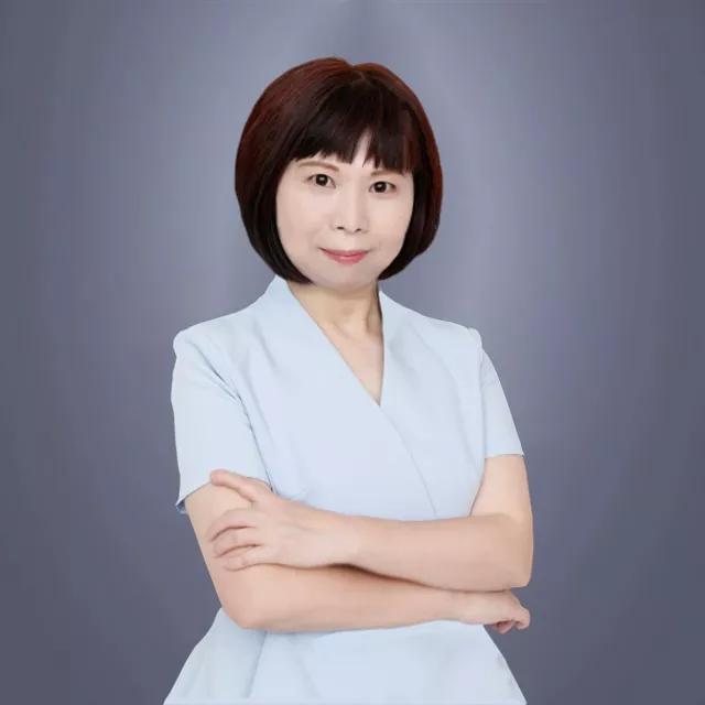 咨询师郑庆友