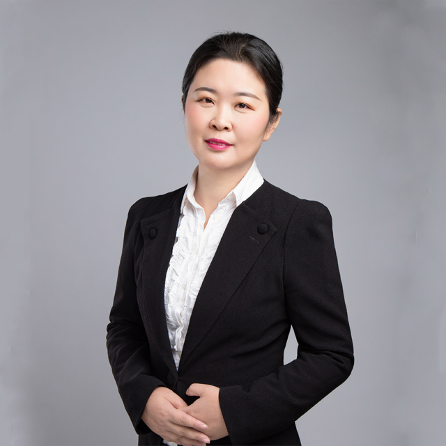 咨询师张译颖