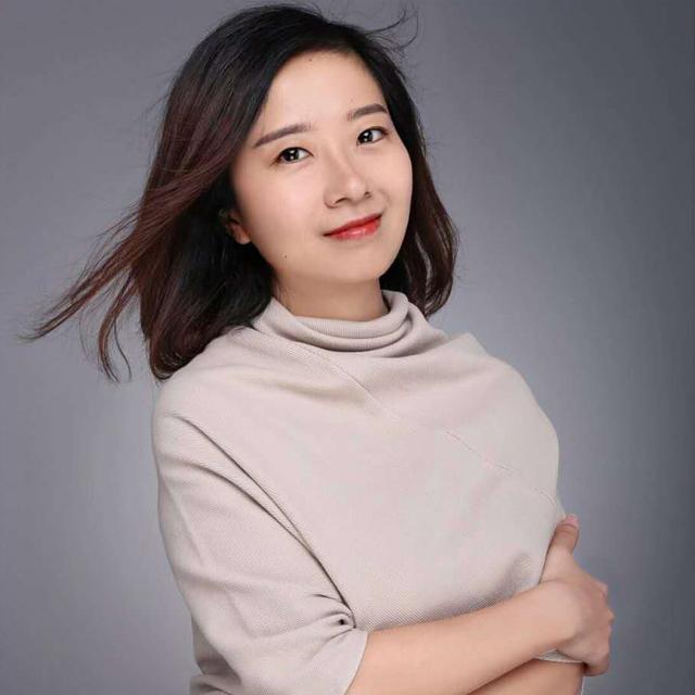 高级心理咨询师李亦菲