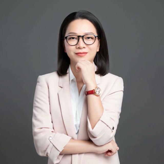 咨询师黄桂馨