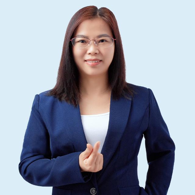 咨询师李红炜