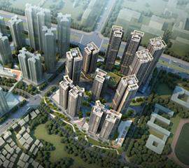 深圳市光明新區公明街道元昇廠片區城市更新