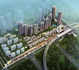 深圳薈港尊邸
