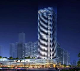 中洲華府商業大廈