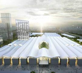 廣東(潭洲)國際會展中心