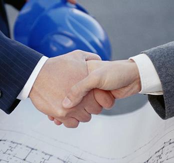 Cooperative partner