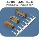 JAE IL-S连接器 A2100