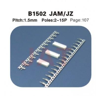 JAM JZ 1.5连接器 B1502