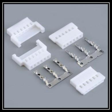 C2003 SERIES系列/2.0Pitch间距/housing胶壳/Terminal端子/空中对接/MX2.0连接器