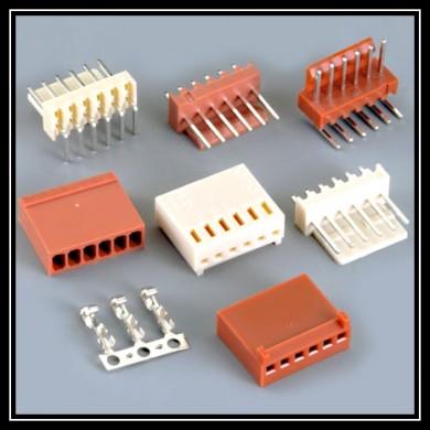 A2542 SERIES系列/2.54Pitch间距/housing胶壳/Wafer针座/Terminal端子/SMT卧贴/立贴/杜邦连接器