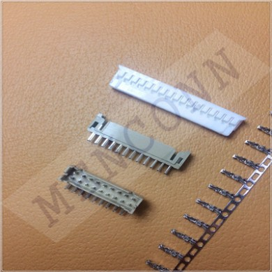 A2004系列 PHD2.0双排连接器