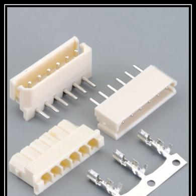 A2506 SERIES系列/2.5Pitch间距/housing胶壳/Wafer针座/Terminal端子/SMT卧贴/立贴/5264连接器