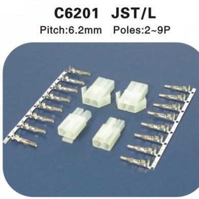 JST L6.2连接器 C6201