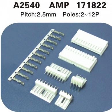 AMP 171822连接器 A2540